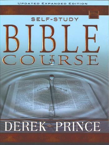 Self-bible-study
